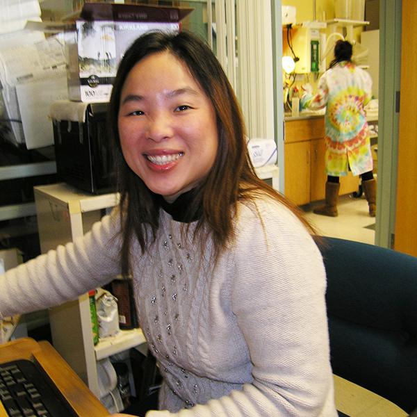 Chia-Yen Wu PhD