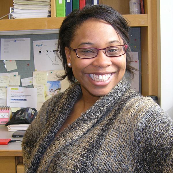 Heather Bennett, PhD